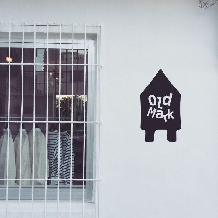 Okinawa Old Mark