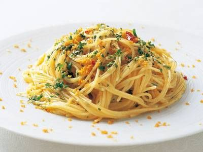 [ペペロンチーノ] 料理レシピ|みんなのきょうの料理