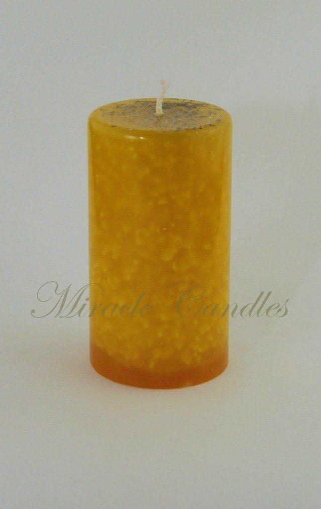 Травяные свечи без аромата |  «Устранение препятствий»  (Candle  «Removal of obstacles»)