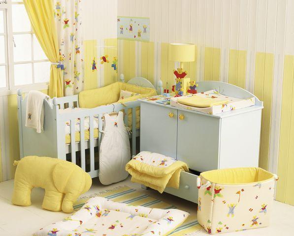 Winnie the Pooh nursery