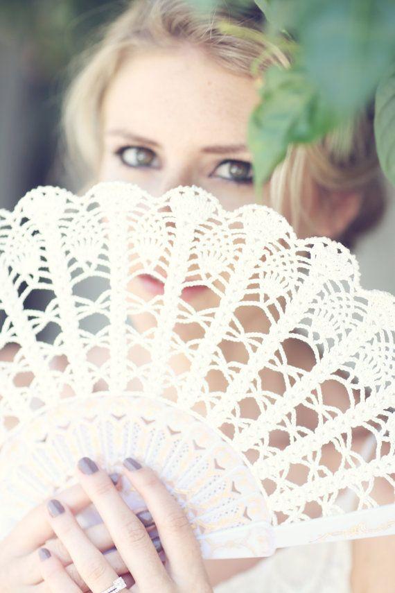 Mejores 12 imágenes de abanico en Pinterest   Abanicos, Patrones de ...