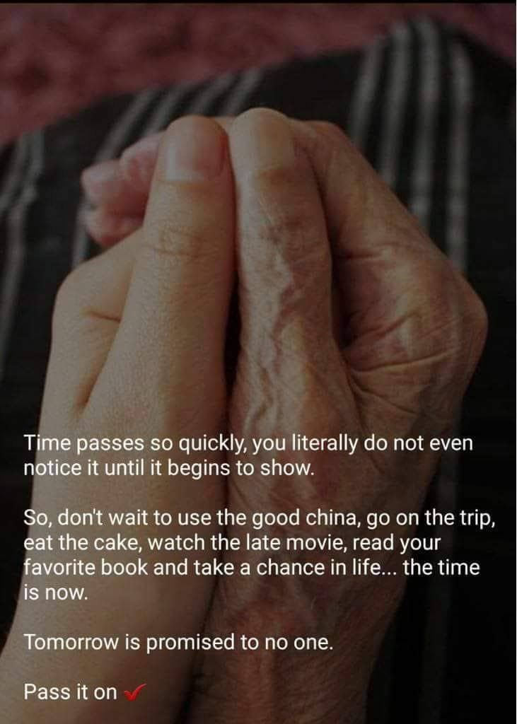 exclusive time passes so fast quotes com