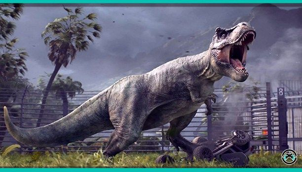 Jurassic World Evolution es un título de estrategia y gestión que vuelve para mostrar un tráiler de su prometedora propuesta.  Uno de los videojuegos cuya puesta en escena más llamó la atención en la última GamesCom fue el muy interesanteJurassic World Evolution un título que cautivó la atención de los aficionados gracias a un primer y potente tráiler. El juego nos insta a crear y gestionar un parque de atracciones como vimos en las películas y hará alardes técnicos gracias al motor Unreal…
