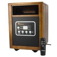 Dr. Infrared Heater DR968 1500W Electric Infrared Heater | DR-968 : VMInnovations.com