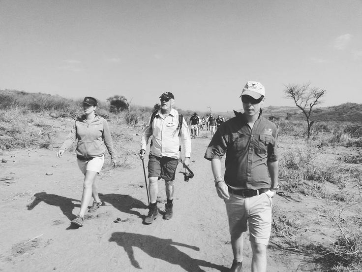 Rhino Day 2015 with guest and staff all over the park participating in a great cause... Photo Credit: Chantelle Terblanche