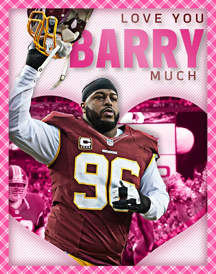 Valentine, I love you Barry much!