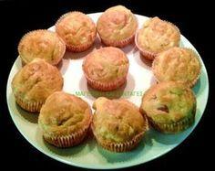 Muffins αλμυρά - επικίνδυνα νόστιμα !!! ~ ΜΑΓΕΙΡΙΚΗ ΚΑΙ ΣΥΝΤΑΓΕΣ