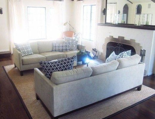 Who said that getting the luxury means you should be broke? Not necessarily. There are some simple and cheap ways for you to remodel your living room in the style you want without having to spend much money. There are some living room sets under 500 that you should consider buying to enhance the look