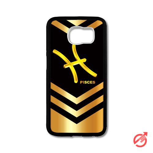 Zodiac Gold Pisces Samsung Cases #iPhonecase #Case #SamsungCase #Accessories #CellPhone #Cover #samsung