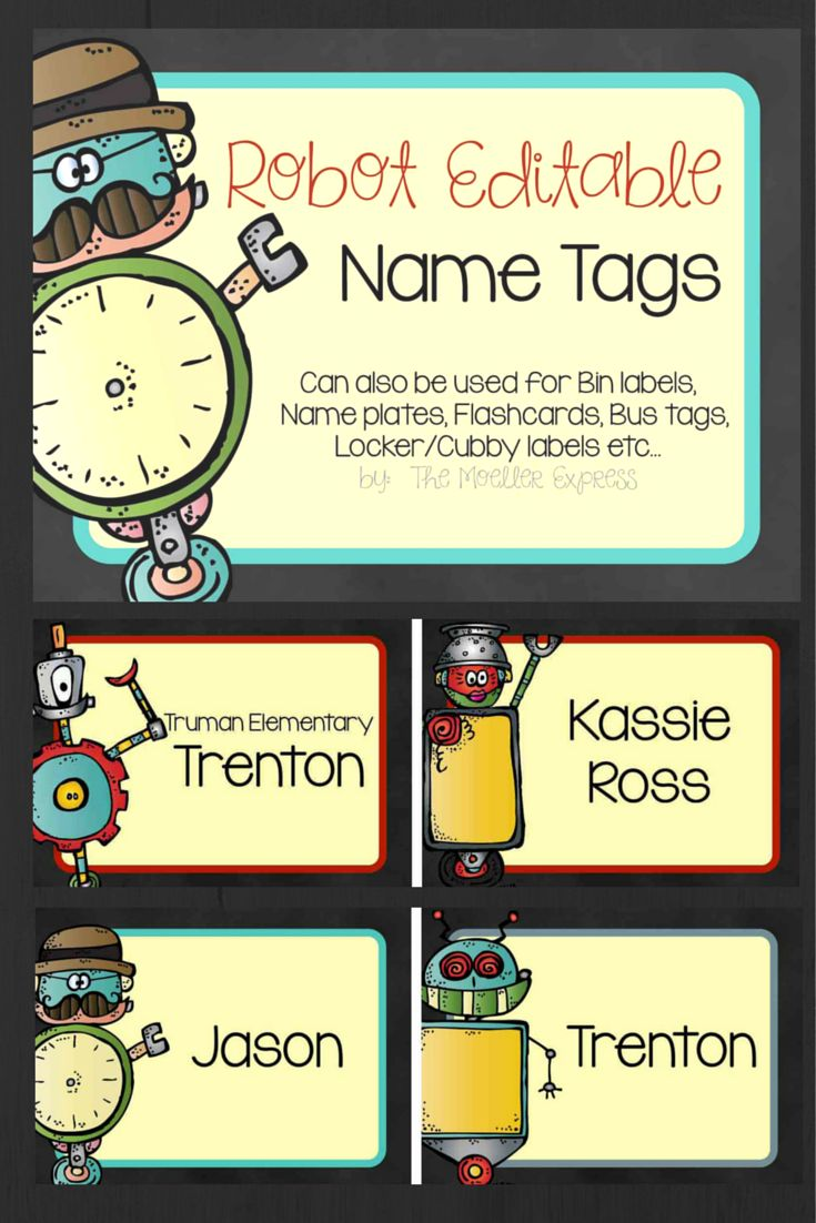 The 25 best locker name tags ideas on pinterest cubby for Locker tag templates