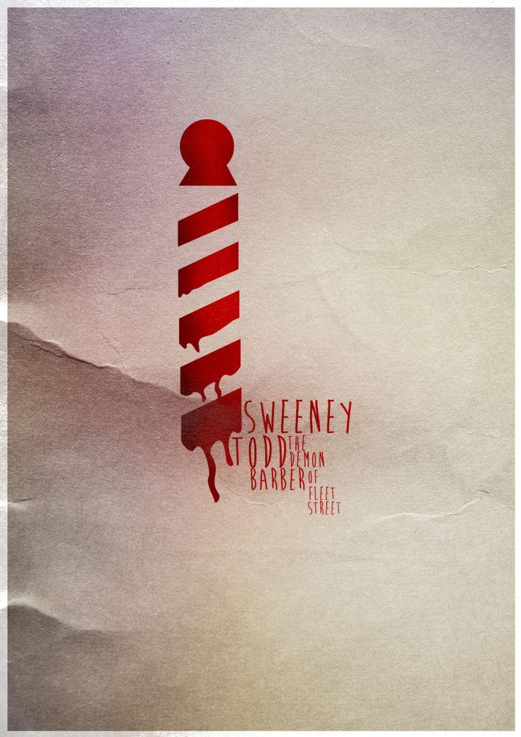 Sweeney Todd (The Demon Barber Of Fleet Street)