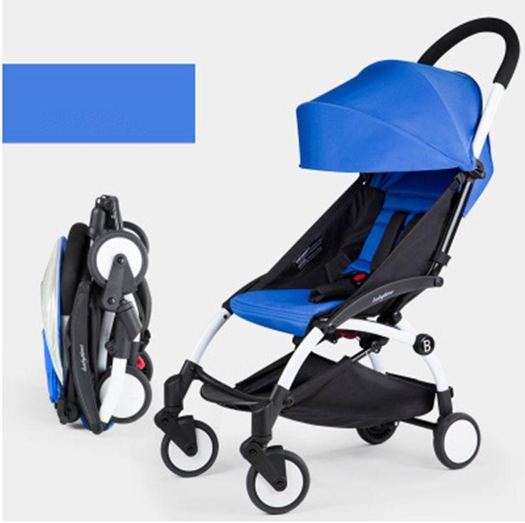 137.28$  Watch now - http://aliq9i.worldwells.pw/go.php?t=32741591469 - NEW passeggino 3 in 1 portable Baby Stroller foldable passeggini mini passeggini leggeri pushchair carrozzina del bambino prams 137.28$