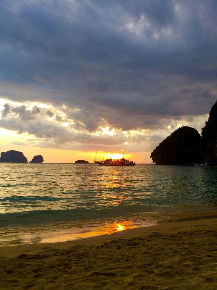 Thailandia - Railay Bay