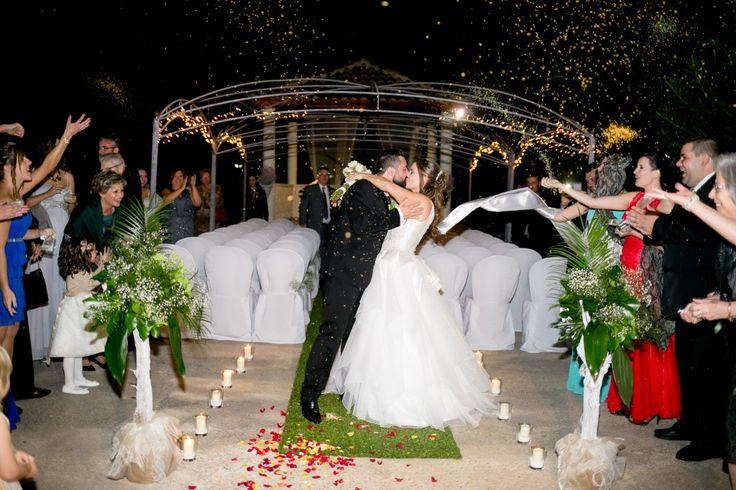 Descubre ideas para decorar una boda original con bonitos detalles en cada parte de la celebración. Así fue mi boda, ¿quieres verla? #weddingideas #weddingdecor #inspiration #wedding #decoracióndebodas #bodas #decoracion #detallesdeboda