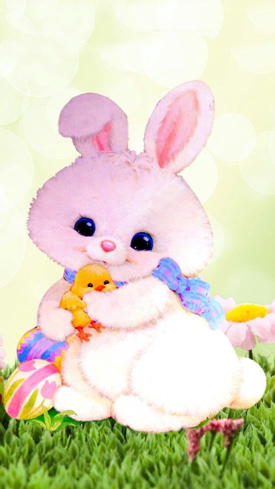 28 best images about cell phone wallpapers on pinterest for What is the easter bunny s phone number