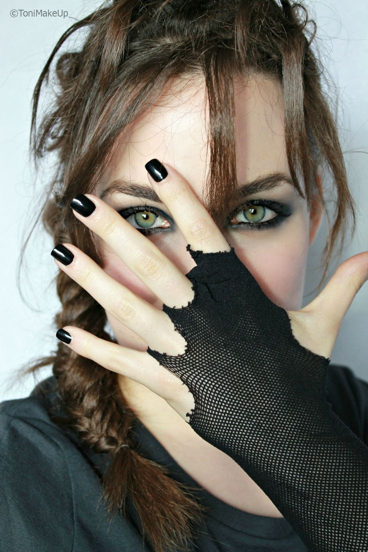 Rock Make up