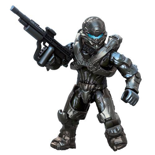 UNSC Spartan Locke