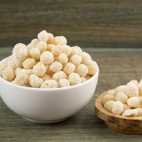 Ξέχνα το ποπ κορν! Φτιάξε νόστιμη ποπ κινόα (pop quinoa!) - Shape.gr