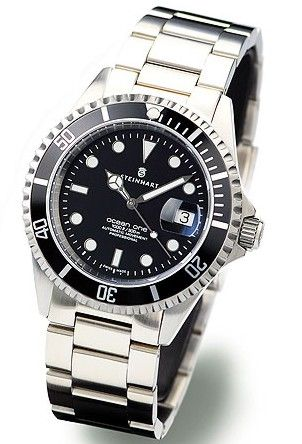 steinhart ocean one - Google Search