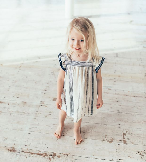 Zara Kids, Summer 2016
