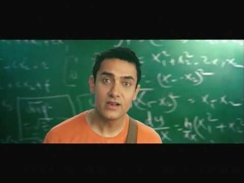 3 idiots [2009] /// Om du så bara ska se en Bollywood-film i ditt liv så bör det vara denna. /// Two friends embark on a quest for a lost buddy. On this journey, they encounter a long forgotten bet, a wedding they must crash, and a funeral that goes impossibly out of control. /// 8.5/10