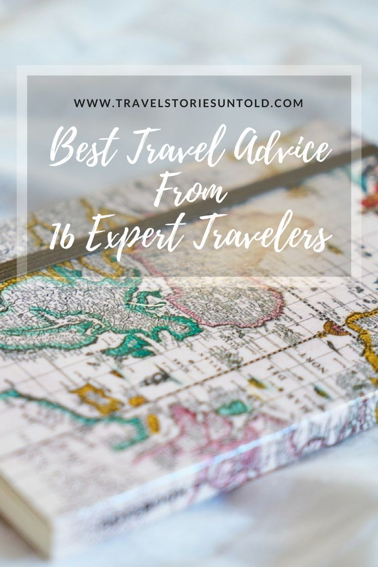 16 Experienced  Travellers Share Their Best Travel Advice - Travel Stories Untold - Featuring Mikayla Jane Travels | Travel advice | Travel tips | Travel hacks | Travel quotes | #traveltips #wanderlust #traveladvice