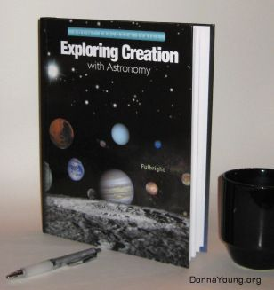 Apologia Science Schedules at http://donnayoung.org/apologia/schedule.htm