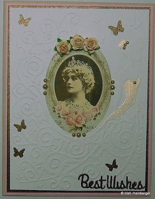 My Daily Dose Blogspot: Happy new year to all...some cards from Christmas ...