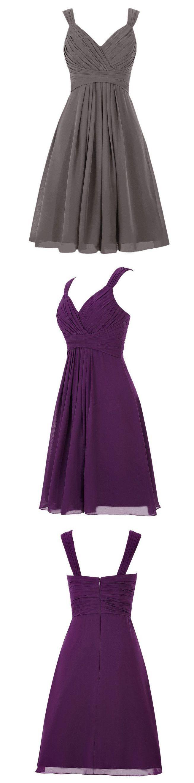 Pinterestteki 25den fazla en iyi short purple bridesmaid dresses 2016 bridesmaid dress short bridesmaid dress wedding party dress purple bridesmaid dress ombrellifo Image collections