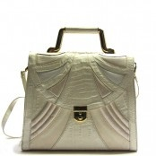 Witte vintage laktas | Tassen Online | 28404