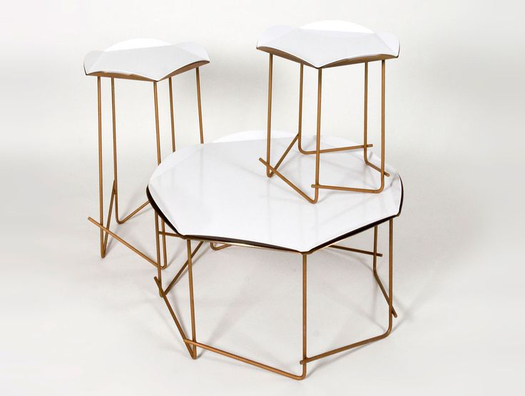 Tray | Tables And Desks | DOKTER AND MISSES