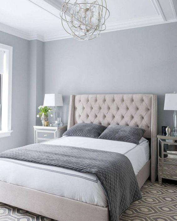 ¿Estás buscando colores para dormitorios? Si no sabes de qué color pintar y decorar tu habitación, atención a las fotos que os mostramos a continuación, con inspiración para que encuentres aquél color que mejor se adapte a tu personalidad, ¡vamos a verlo!Un dormitorio es un refugio en el que...