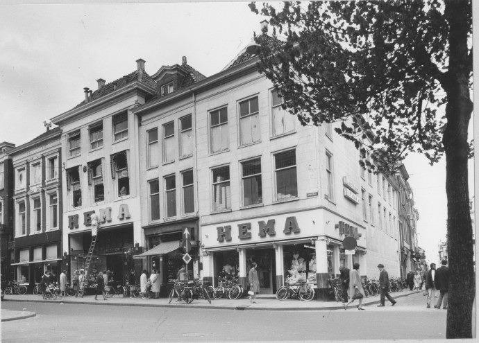 Hema Herestraat Groningen