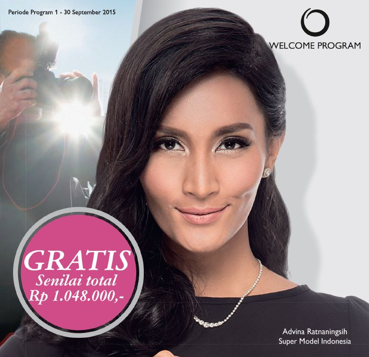 Recruitment Campaign C9 | Oriflame Cosmetics