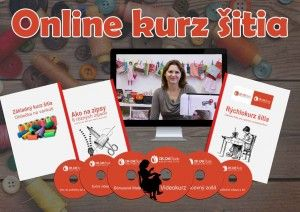 Online kurz šitia plagát1