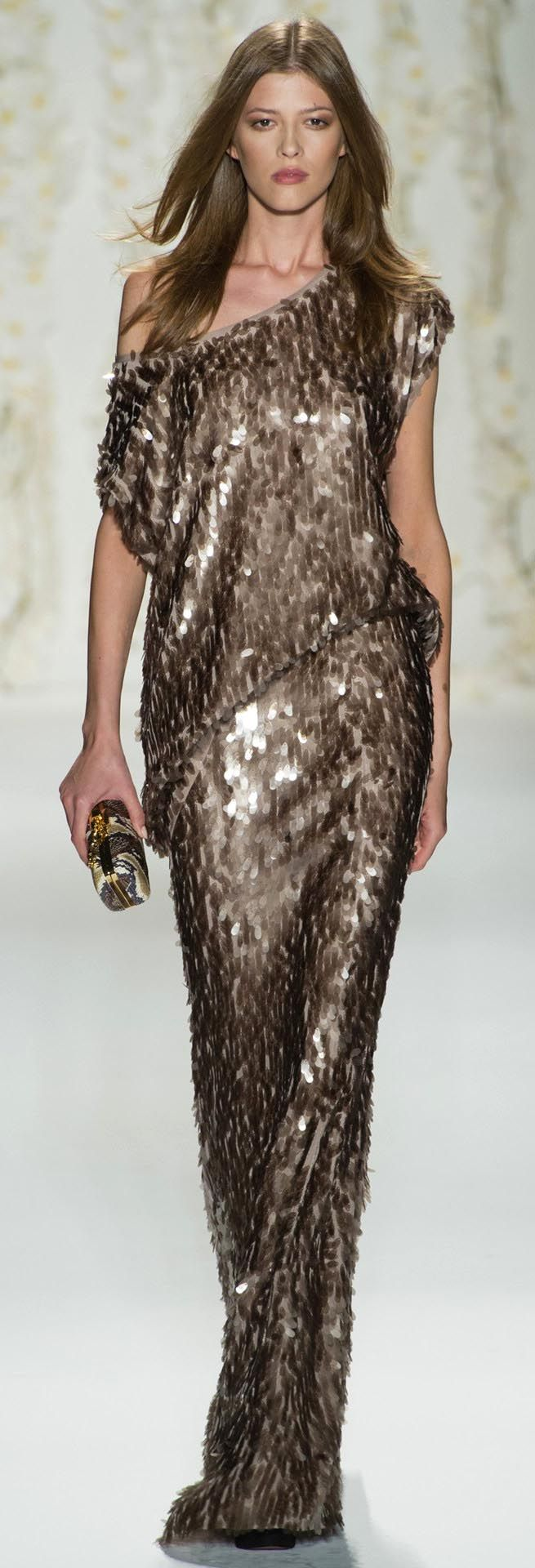 Rachel Zoe Spring 2013 New York Fashion Week