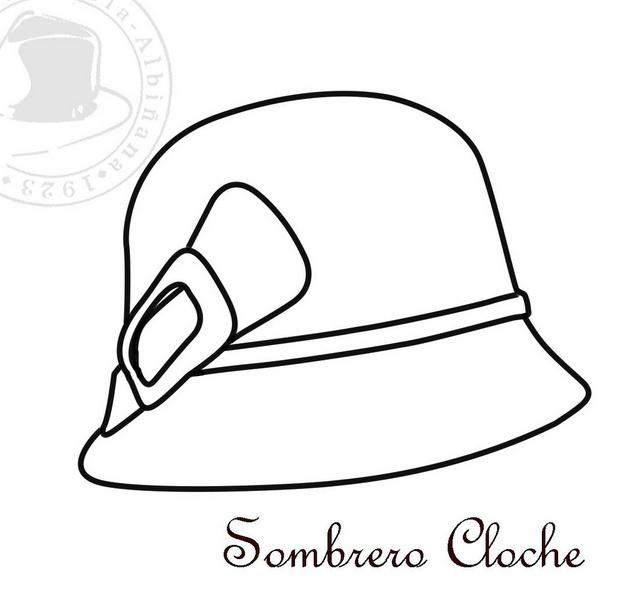 10 mejores imgenes de Sombreros De Ala en Pinterest  Disfraces