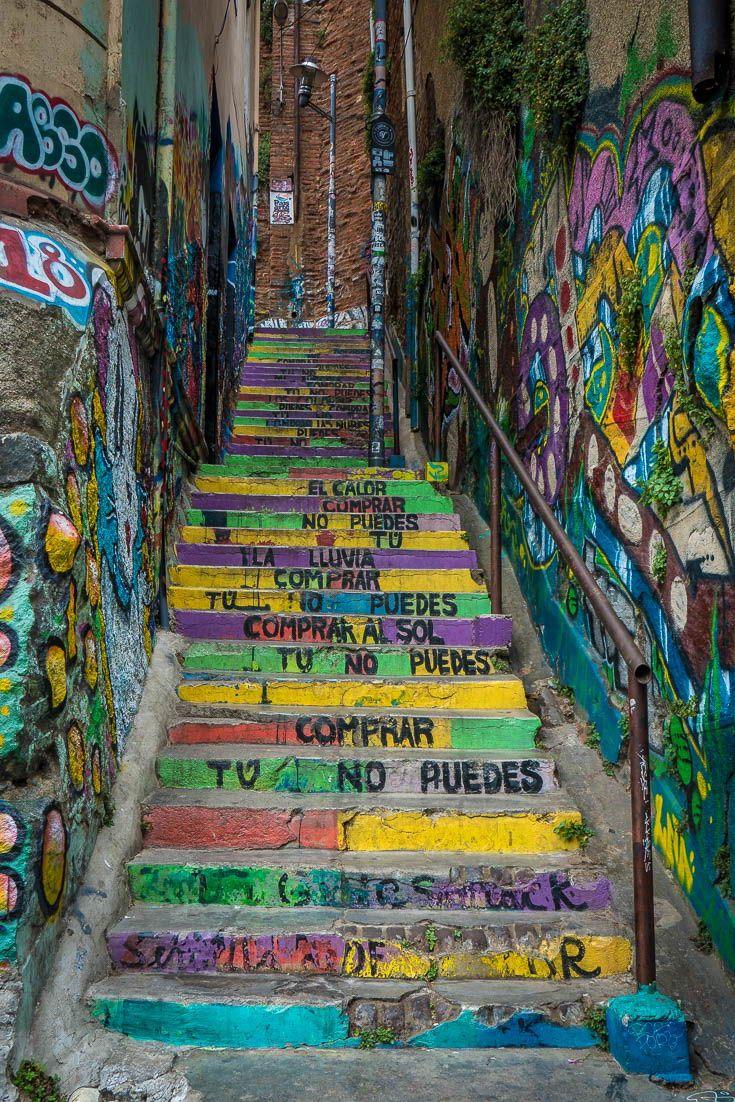 valparaiso graffiti