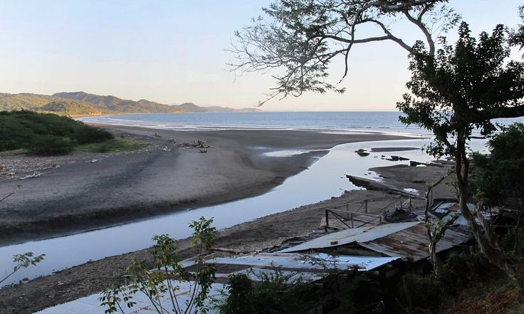 $50bn Nicaragua canal postponed as Chinese tycoon's fortunes falter | World news | The Guardian