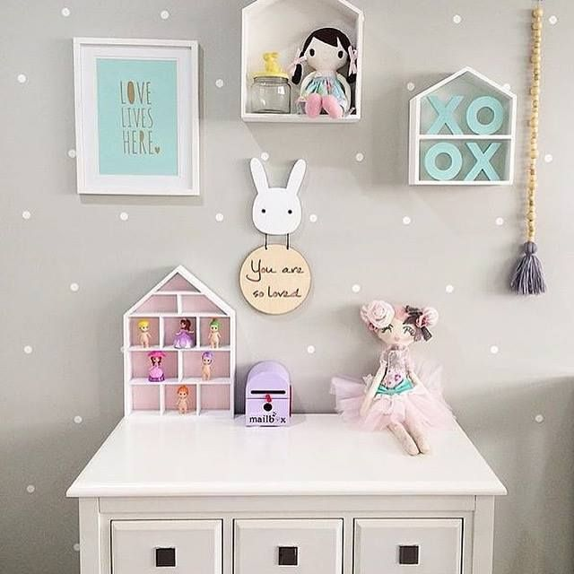 Spot the adorable purple Dear Little Mailbox in this lovely pic via @dearlittledesigns Such a cute birthday or Christmas present, available from our Kilsyth store & we can also ship one out to you!