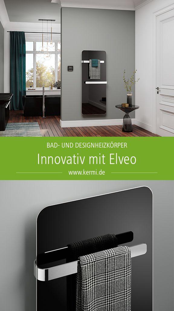 Bad Und Designheizkorper Elveo Design Heizkorper Haus Design