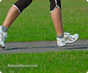Walking dos and don'ts: Real ways to lose weight walking