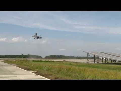 Great product that helps #military #aircraft take off on substantial terrain