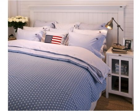 Lexington Authentic Star Bedspread