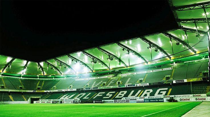 wolfsburg   VfL Wolfsburg ǀ Bildergalerie