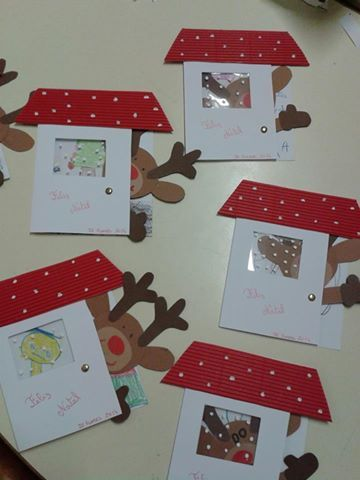xmas, stationary for the kids, Sienna