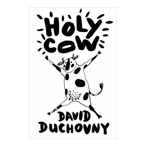 Священная корова Holy Cow 2015 http://veggiepeople.ru/node/1737  Стилистика романа напоминает «Скотный двор» Оруэлла. Книга тоже повествует о группе животных, сбежавших с фермы, однако затрагивает иные проблемы, актуальные для современного общества.  #книги