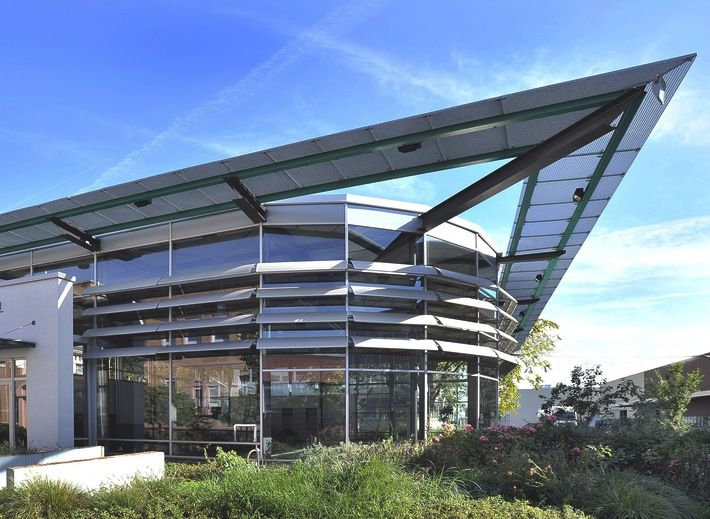 University of Applied Management Studies, in Mannheim, Germany