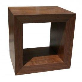 Panache Casa Citrina Cube End Table