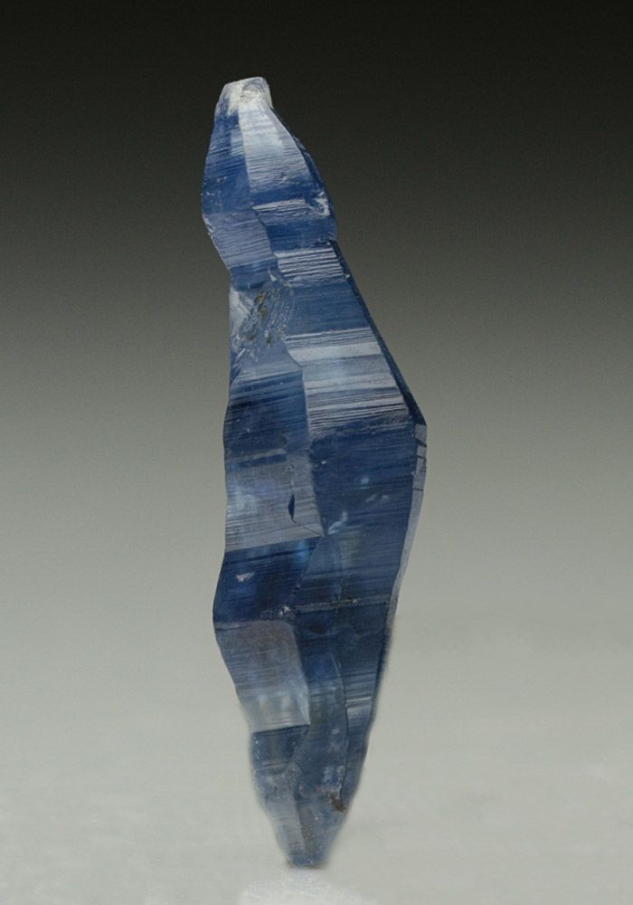 Corundum Sapphire from Sri Lanka